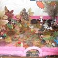 Фотоотчёт с выставки семейных работ «Осенний вальс»