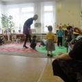Конспект НОД по речевому развитию детей раннего возраста средствами кукольного театра