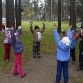 Экологическое воспитание дошкольников в процессе изучения природы.