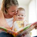 Консультация для родителей «Книга в жизни ребенка»