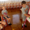 Музыкально-дидактические игры для подготовительной к школе группе