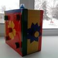 Дидактический материал своими руками для сенсорного развития детей младшего дошкольного возраста