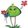 Авторские сказки «Приключения Зеленого кошелька» в системе занятий по экологическому воспитанию дошкольников