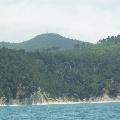 Морская прогулка к скале «Парус»