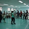 Конспект совместной сюжетной гимнастики для детей и родителей