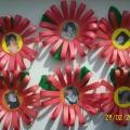 Наши мамочки-цветочки, наши милые дружочки! Необычные портреты мам