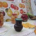 Выставка «Дары Осени— в домашних заготовках!»