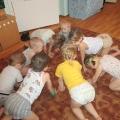 «Детский сад— второй наш дом, и мы дружно в нем живем». Фотоотчет.