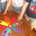 Игра «Составь цветик-семицветик»