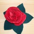 Выставка поделок в детском саду: «Лучший цветок»