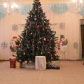«В гости к нам пришел добрый Дедушка Мороз»