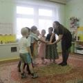 Образовательная область— художественное творчество. Интегрованная непосредственная образовательная деятельность.