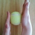 Комплекс упражнений для развитие ручного праксиса с помощью мячика