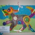 Этот удивительный животный мир в детских рисунках и поделках