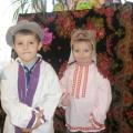 Развитие речи дошкольника через малые жанры фольклора