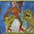 Рисование «Цирковое представление»