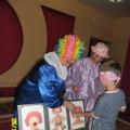 Проект «Веселые клоуны»