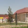 Детский сад в Узбекистане