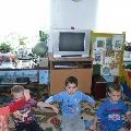 Игры для оздоровления детей