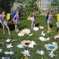 Детский сад начинается с участка…