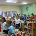 Неделя игры и игрушки в детском саду. Сюжетно-ролевая игра «Гипермаркет»