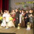Конкурс «Миссис города Гуково— 2013 года».