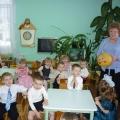 Конспект НОД по теме «Русская матрёшка» (вторая младшая группа)