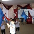 Всероссийский урок «В здоровой семье— здоровые дети!»