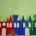 Многофункциональное дидактическое пособие «Волшебные замки»