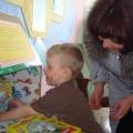 Работа с родителями в рамках проекта «Наша любимая книга»