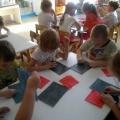 Развитие творческих способностей детей старшего дошкольного возраста посредством нетрадиционного рисования