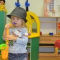 Статья. «Адаптация детей раннего возраста с помощью музыкальной деятельности».