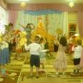 «Здравствуй, осень!» Сценарий осеннего развлечения для детей 3–4 лет