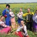 Народный ансамбль Кружева г. Краснодар