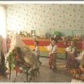 Роль культурно-досуговых традиций ДОУ в совершенствовании нравственного воспитания дошкольников