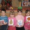 Праздник Масленицы и народное творчество в детском саду компенсирующего вида. Старшая логопедическая группа «Солнышко»