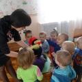 Конспект занятия по развитию речи во второй группе раннего возраста по теме: «Петух, курица, цыпленок»