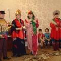 Сценарий развлечения «Колядки» для детей старшего дошкольного возраста