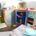 Игра-основной вид деятельности детей дошкольного возраста.