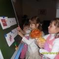 «Мы посеем семена». Конспект развивающей ситуации на игровой основе для детей 4–5 лет