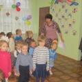 Праздничное развлечение «День Матери»