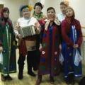 Участие в районном конкурсе-фестивале «Большой Новогодний сюрприз»
