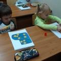 «Хороши у Вареньки маленькие валенки». Занятие по изобразительной деятельности с детьми 4–5 лет