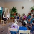 Показываем сказку «Теремок». Конспект НОД по чтению художественной литературы в первой младшей группе