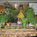 «Урожай у нас не плох…». Наша работа на конкурс «Огород на окошке»
