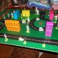Изучаем правила дорожного движения наглядно!