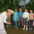 «Приобщение детей к русской народной культуре». Системное проведение занятий по данному направлению.