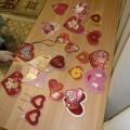 Праздник-сюрприз, праздник-игра «День святого Валентина».