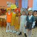 Театрализация в жизни дошкольников. Театр своими руками.