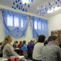 «Новый год круглый год». Фотоэкскурсия на Нижегородскую фабрику новогодних украшений